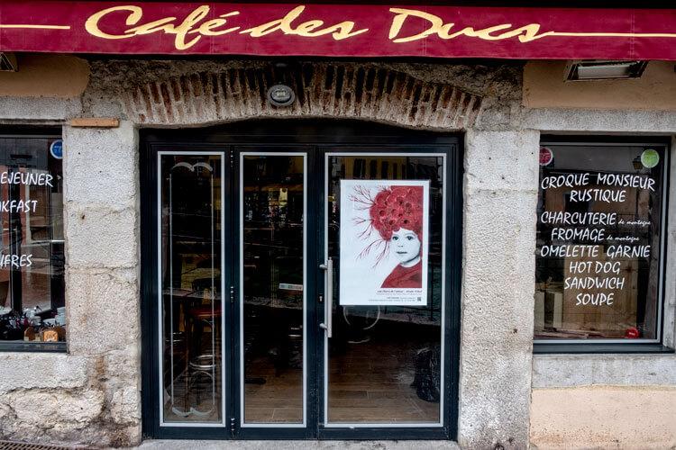 Café des Ducs