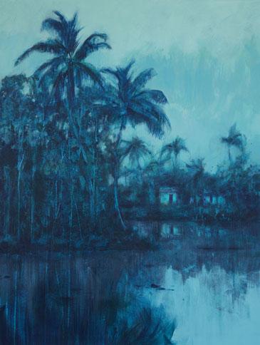 """Claire Gaboriau """"Kerala / India"""""""