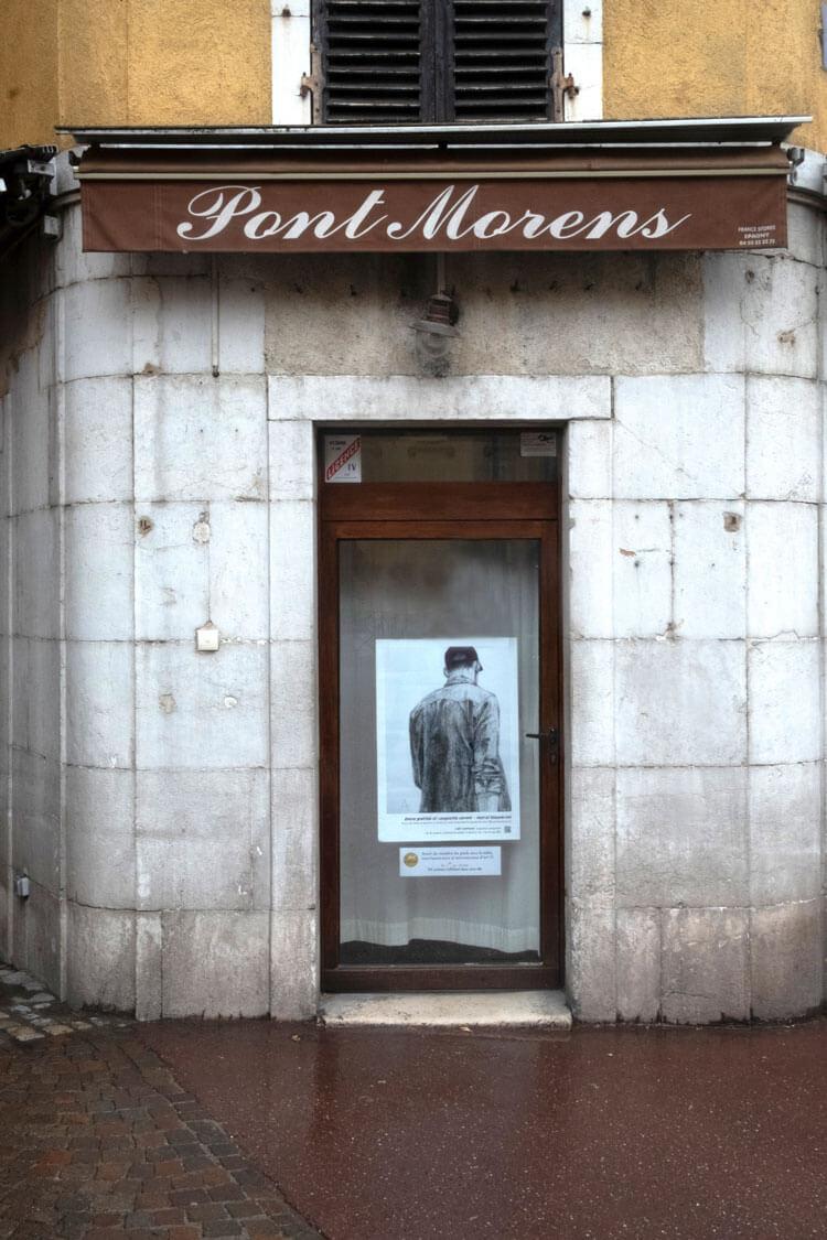 Bar Café du Pont Morens