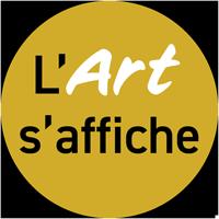 L'Art s'affiche
